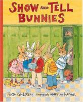 Show and Tell Bunnies