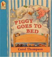 Piggy Goes to Bed