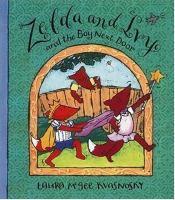 Zelda and Ivy and the Boy Next Door