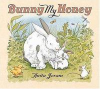 Bunny, My Honey