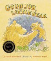 Good Job, Little Bear!