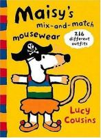 Maisy's Mix and Match Mousewear