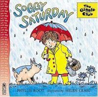 Soggy Saturday