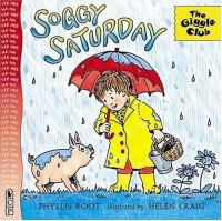 Soggy Saturday