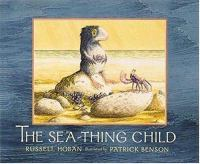 Sea-thing Child