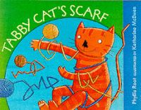 Tabby Cat's Scarf