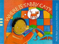 Where Is Tabby Cat?