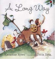 A Long Way
