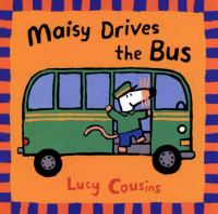 Maisy Drives the Bus