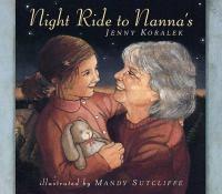 Night Ride to Nanna's