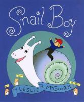 Snail Boy