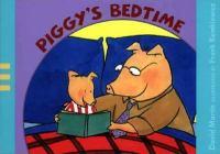 Piggy's Bedtime