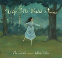 Girl Who Wanted to Dance