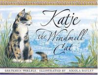 Katje, the Windmill Cat