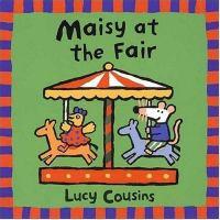 Maisy at the Fair