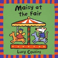 Maisy at the Fair