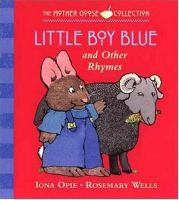 Little Boy Blue and Other Rhymes