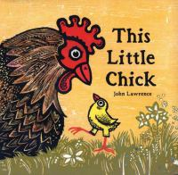 Cover of This Little Chick