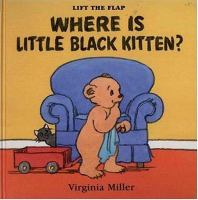 Where Is Little Black Kitten?