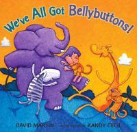 We've All Got Bellybuttons!