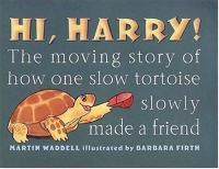 Hi, Harry!
