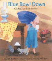 Blue Bowl Down