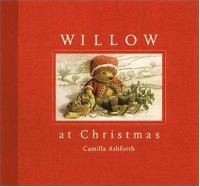 Willow at Christmas