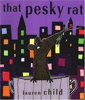 That Pesky Rat