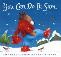 You Can Do It, Sam!