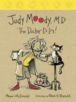 Judy Moody, M.D