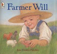 Farmer Will
