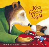 Kiss Good Night