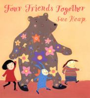 Four Friends Together