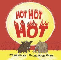 Hot, Hot, Hot