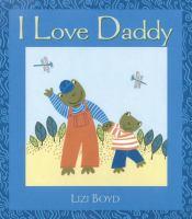 I Love Daddy