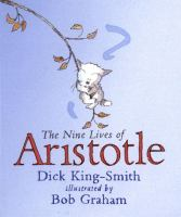 The Nine Lives of Aristotle