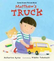 Matthew's Truck
