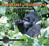 Breakfast in the Rainforest