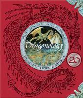 Dr. Ernest Drake's Dragonology