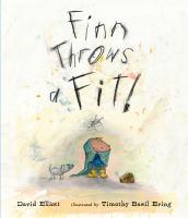Finn Throws A Fit!