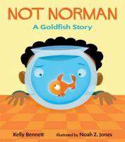 Not Norman