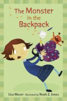 The Monster in the Backpack