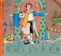 "Jonathan Swift's ""Gulliver"