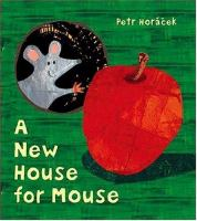 A New House for Mouse