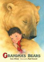 Grandma's Bears