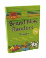 Brand New Readers