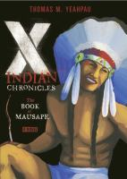 X-Indian Chronicles