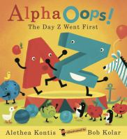 Alpha Oops!