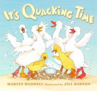 It's Quacking Time!