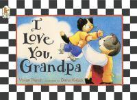 I Love You, Grandpa